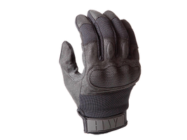 The HWI Gear Touchscreen Hard Knuckle Gloveutilizes the company's Touch Tool design features so...