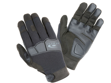 Hatch's Task Heavy Knuckle gloves are designed for shooting in rugged outdoor environments....