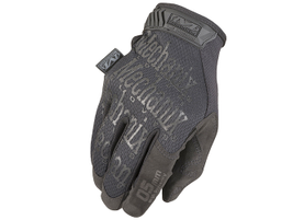 The MechanixWear Original 0.5mm Covert Glovefeatures a high-dexterity AX Suede 0.5mm palm and...
