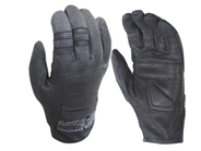 Voodoo Tactical Operator's Short Gloves include Heat Pac Pouch for warmth in extreme cold,...