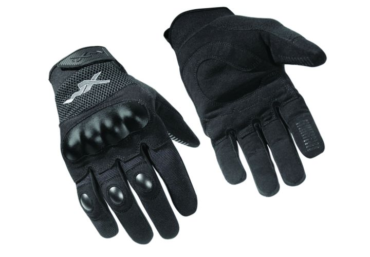 Patrol Gloves: 2011
