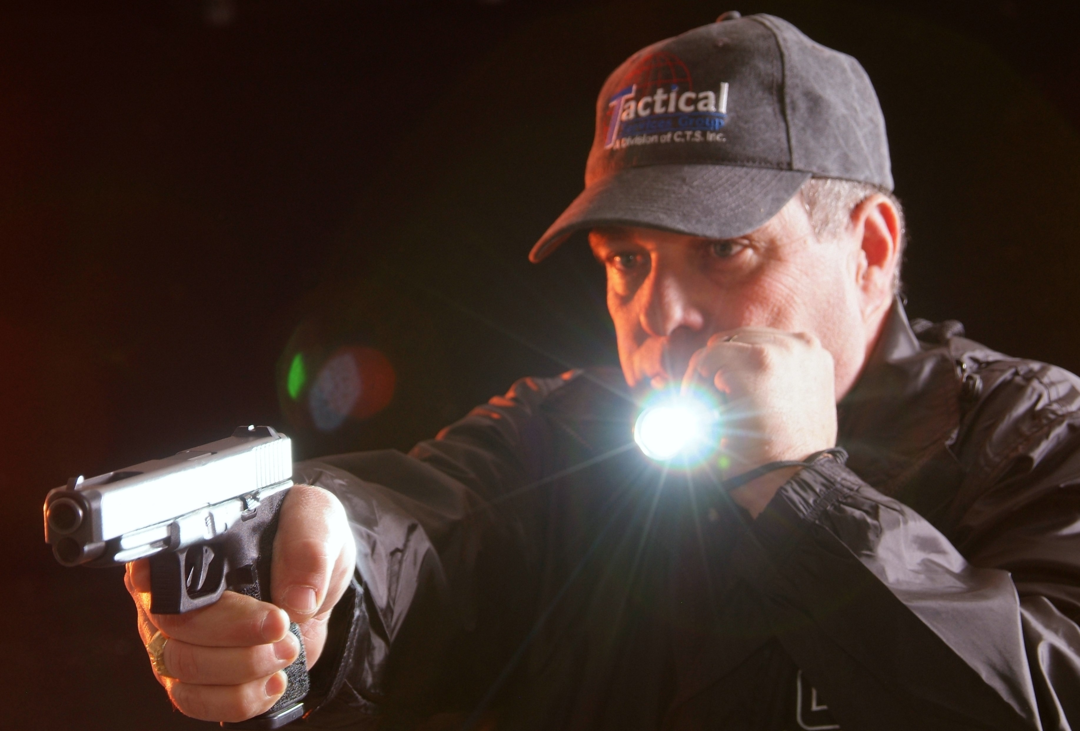 Pros and Cons of Handgun and Flashlight Techniques