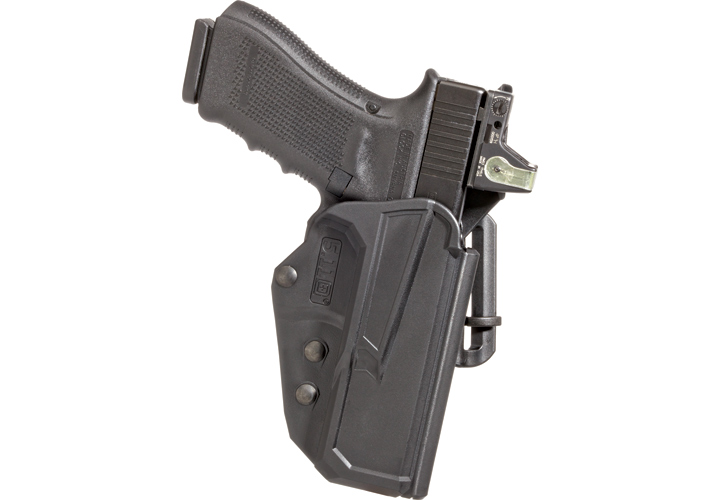 Duty Holsters: 2011