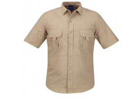 Propper's latest ultra-light Summerweight uniform is its lightest yet, making it ideal for hot...