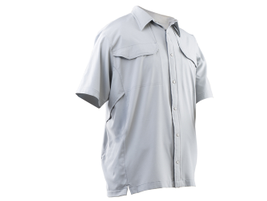 Tru-Spec's Men's 24-7 Series Cool Camp Shirt is designed for you to conceal carry with style....
