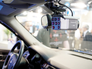 The Arbitrator 360 in-car video system from Panasonic is now available with a 1080p HD...
