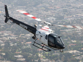 The LAPD's Air Support Division performs mostly patrol and surveillance work. Search-and-rescue...