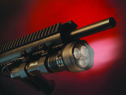 American Technologies Network Corp. (ATN) recently ventured into white light weapons...