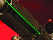 Crimson Trace Laser Grips introduced the MVF 515 Green integrated laser and white light...