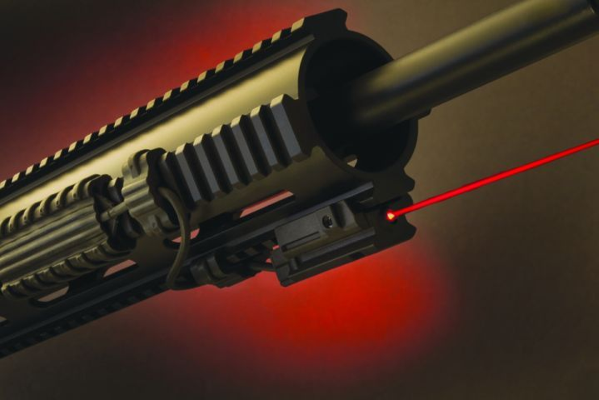 LaserMax has long been known for its great guide rod replacement laser systems and this year it...