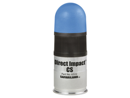 Defense TechnologyDirect Impact and Exact Impact 40 mm impact munitions are point-of-aim,...