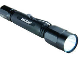 Pelican Products flashlights have become trusted and combat proven, in use by many agencies here...