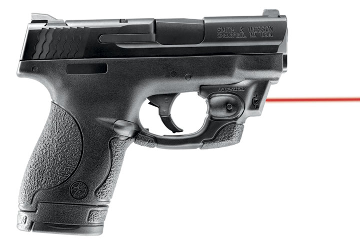 Earlier this summer LaserMax announced that it is producing a CenterFire Laser sight for the new...
