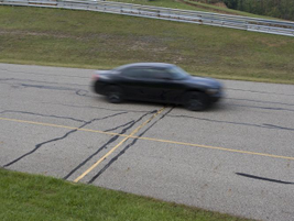 For the 2010 model year, the driving unit tested the Ford CVPI, Chevrolet  Impala and Dodge...