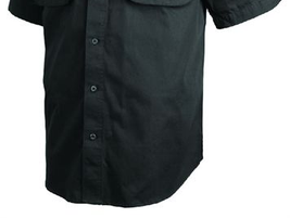 The Stealth Spec Long-Sleeve Shirt, Short-Sleeve Shirt, and Pant have rugged, durable designs...