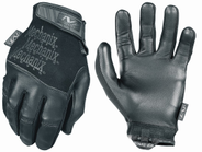 The Recon from Mechanix Wear is a performance leather tactical glove designed to provide law...