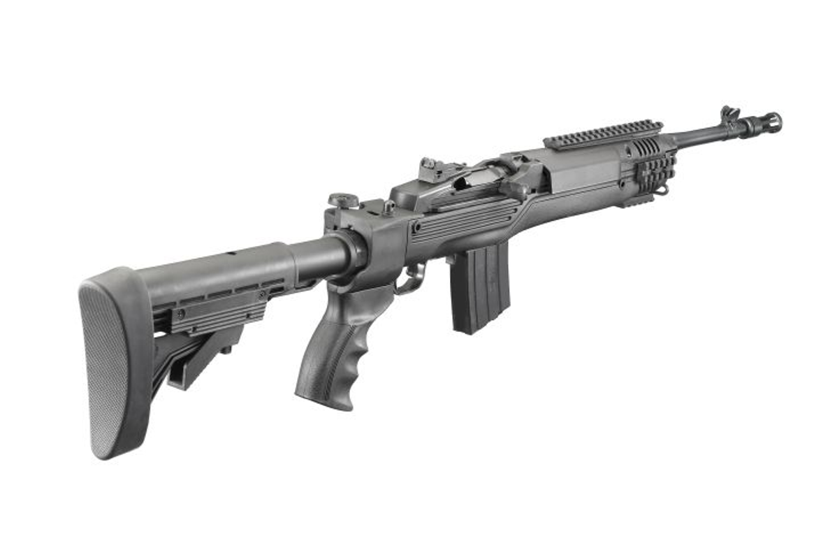 ruger s mini 14 tactical carbine weapons police magazine