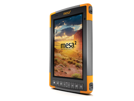 Juniper Systems' new Windows 10 Mesa 2 Rugged Tablet is equipped to perform in a wide variety of...