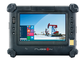 The RuggON PM-311B delivers better screen clarity in sunlight (850 nits thanks to optical...