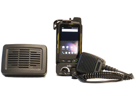 Sonim's new ultra-rugged vehicle kit provides unrivaled functionality in any environment....