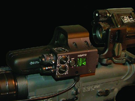 MoroVision is one of the world's largest distributors of ITT night vision equipment. The company...