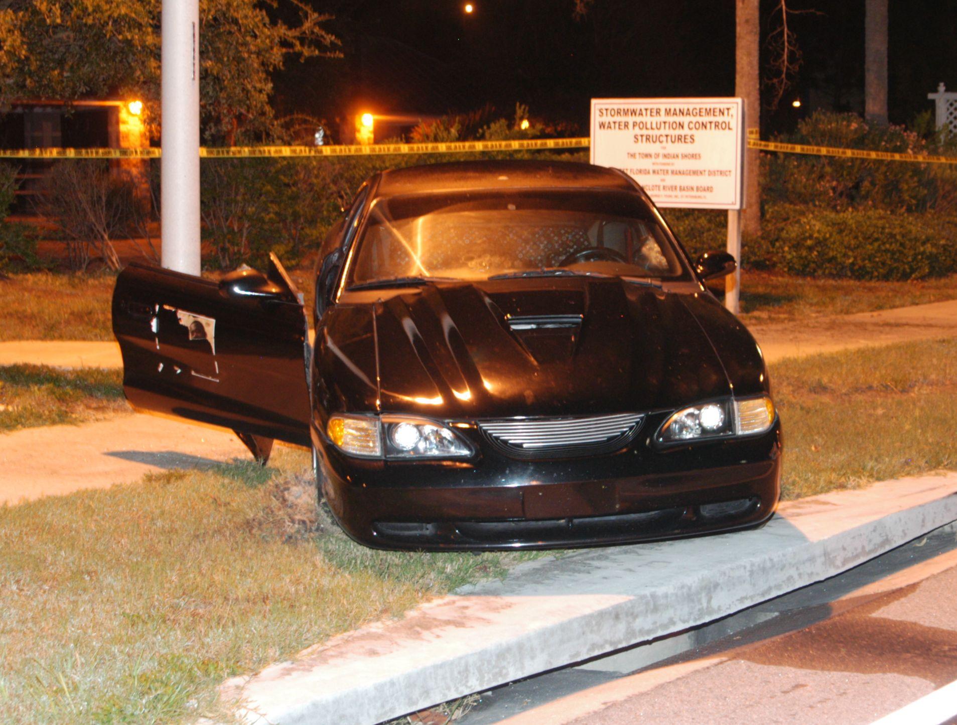 Shots Fired: Pinellas County, Fla., Crime Scene