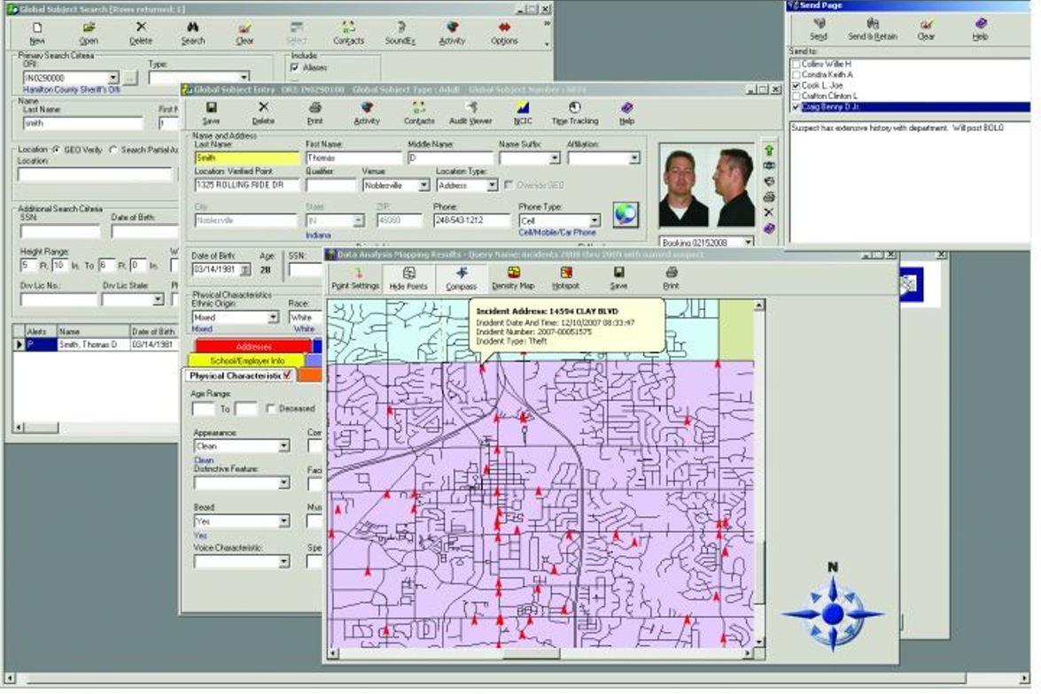 Known best for its computer-aided dispatch (CAD) software, New World Systems has also entered...