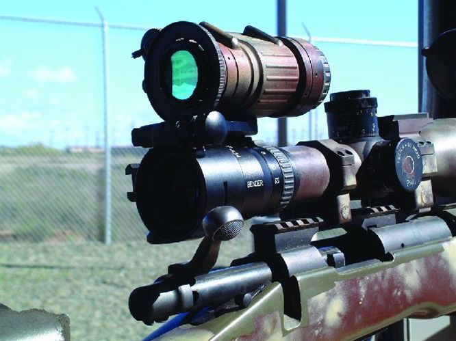 Night Optics USA distributes a wide variety of tools and accessories for night vision systems....