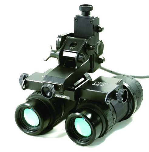 In the night vision market, Nivisys offers a NVAG-6 Night Vision Aviator Goggle. The...