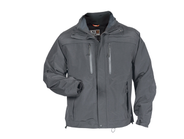 5.11 Tactical's new Valiant Duty Jacket is being introduced to tackle the rough weather...