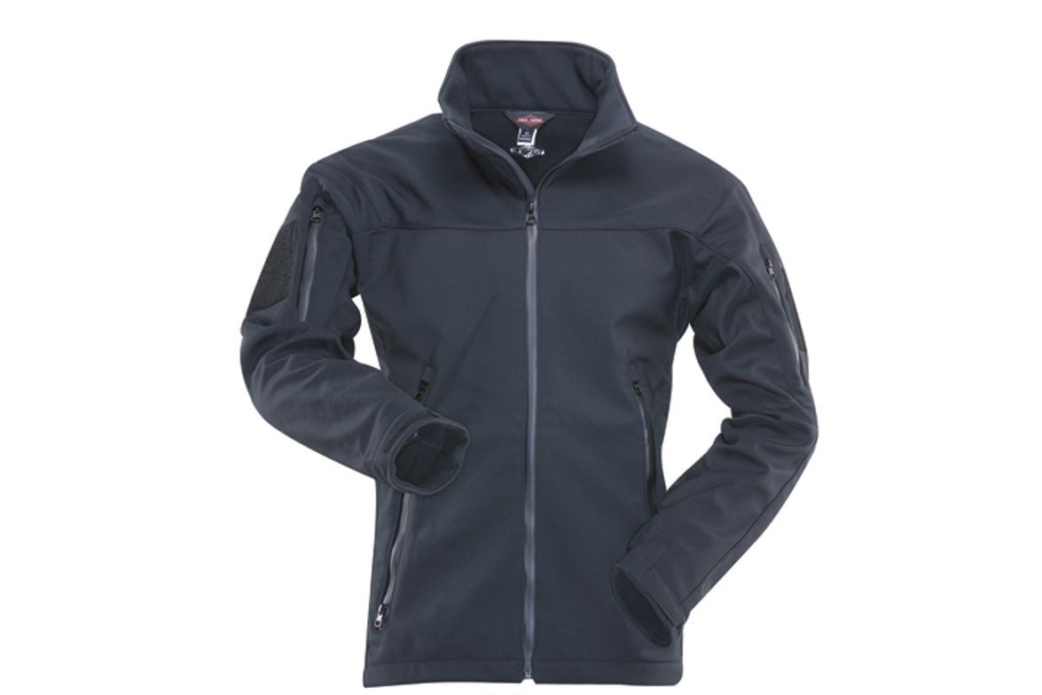 Tru-Spec's 24-7 Series Tactical softshell offers tactical comfort and style with its...