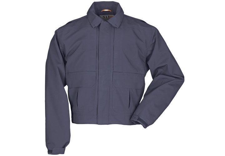 The Sabre 2.0 from 5.11 Tactical is a concealed carry jacket designed for covert operations....