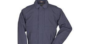 Outerwear: 2012