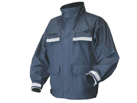 Blauer's TacShell jacket is waterproof, windproof, and breathable thanks to its B.DRY...