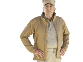 The Tru-Spec 24-7 Series Tactical Softshell Jacket is a highly breathable, insulated softshell...