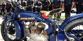 Boston Motor Patrol