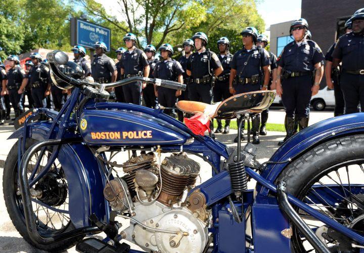 Boston Motor Patrol