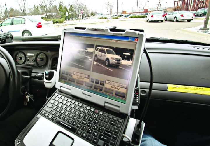 Automated license plate recognition technology is constantly being refined to better discern...