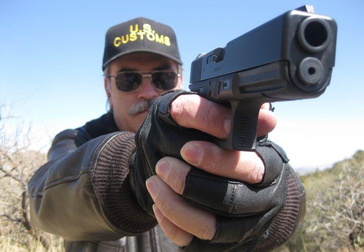 Glock Gen4 Duty Pistols
