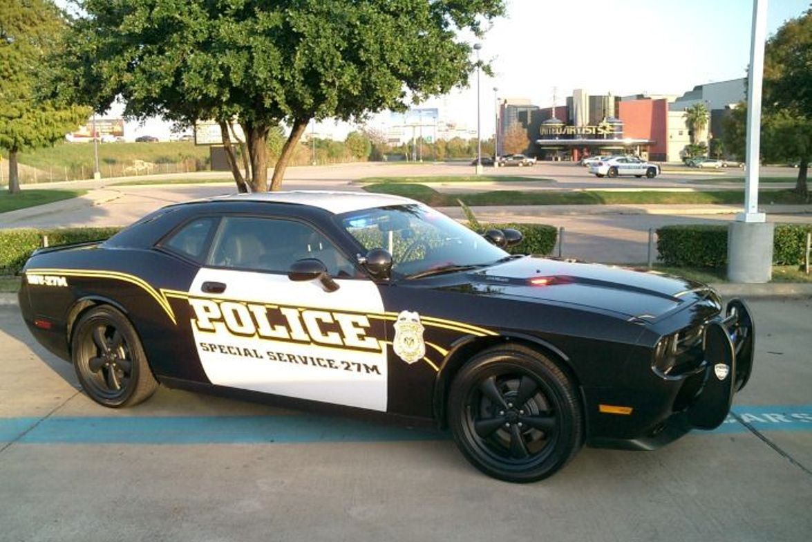 """Group 1 Automotive in Dallas is offering a """"special service"""" Dodge Challenger with a..."""