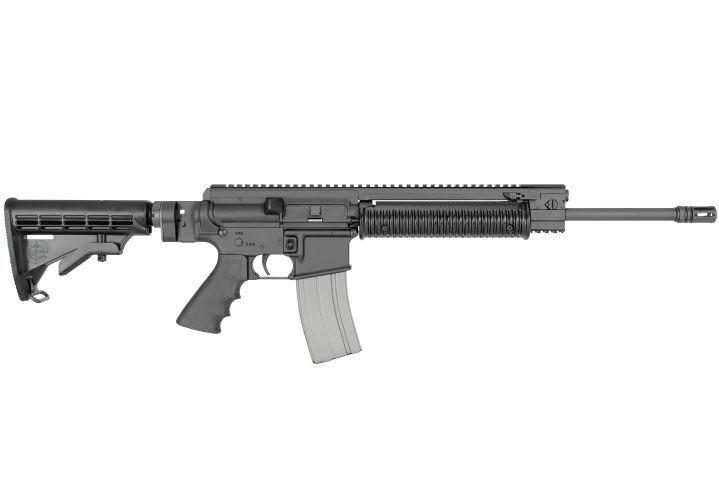 Rock River Arms PPS Carbine