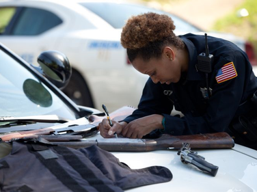 """Memphis is the setting for the third installment of TLC's """"Police Women"""" series. The four..."""