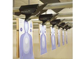 Meggitt Training Systems offers the Next Generation Wireless Target System (XWT) GEN3 to meet...