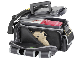 The smallest in the X2 family, Plano's 1312 X2 Range Bag is designed to be the perfect range...