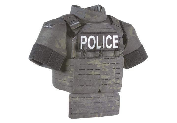 Tactical Armor 2015