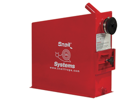 Savage Range Systems engineered the model GT for feed and function testing up to 4,100 fpe*...