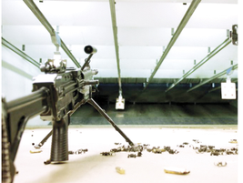 Savage Range Systems was formed decades ago when Savage Arms installed the innovative Snail...