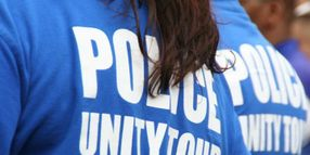 National Police Week: Police Unity Tour