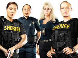 "Cable network TLC debuted ""Police Women of Broward County"" on Aug. 6. The network returns to the..."