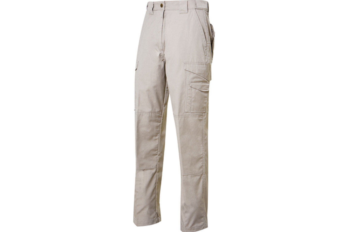 Tru-Spec's 24-7 Series Original Tactical Pants made of a poly-cotton blend come in nine colors...